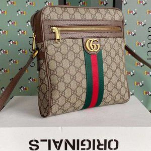 GUCCI 547926 Ophidia Small Messenger Bagwallet🐷
